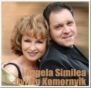 Ovidiu Komornyik si Angela Similea primul intre duetele de aur numite de Fuego(Paul Surugiu)